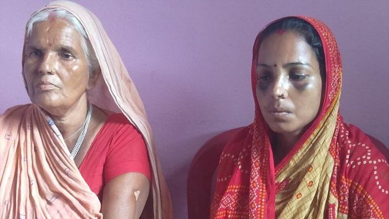 स्थानीय प्रहरी देखि जिल्लासम्म पुगे तर निवेदन दर्जा गरेन : पीडित महिला