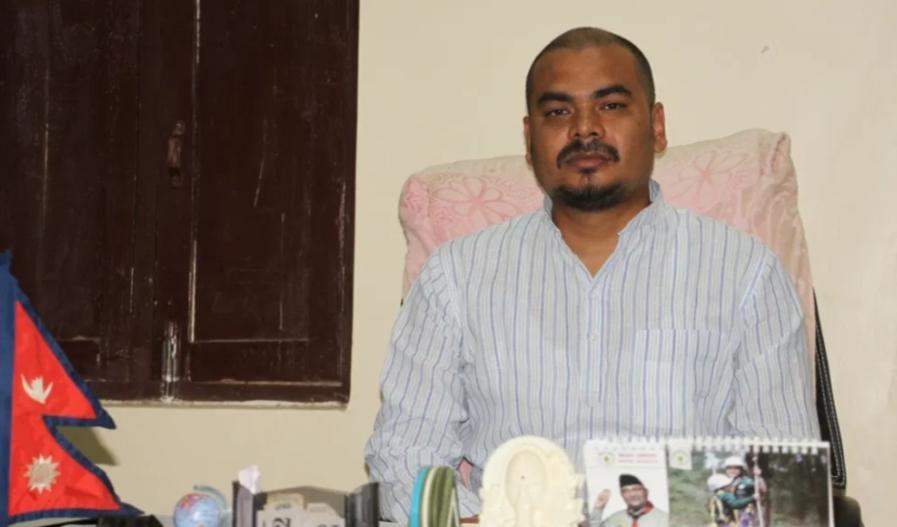 जनताको आवश्यकता अनुसार अगाडि बढेका छौंः मेयर यादव