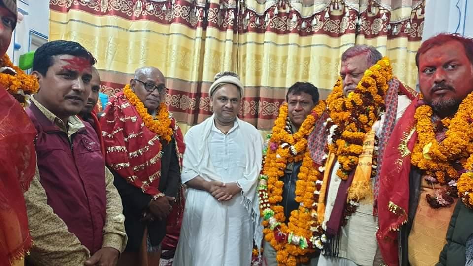 राष्ट्रियसभा निर्वाचन : प्रदेश २ बाट नेकपा र राजपा गठबन्धन विजयी