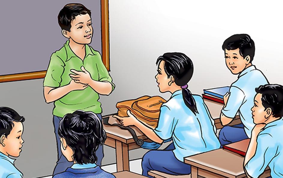 अब भदौ १५ बाट विद्यालय सञ्चालनको तयारी