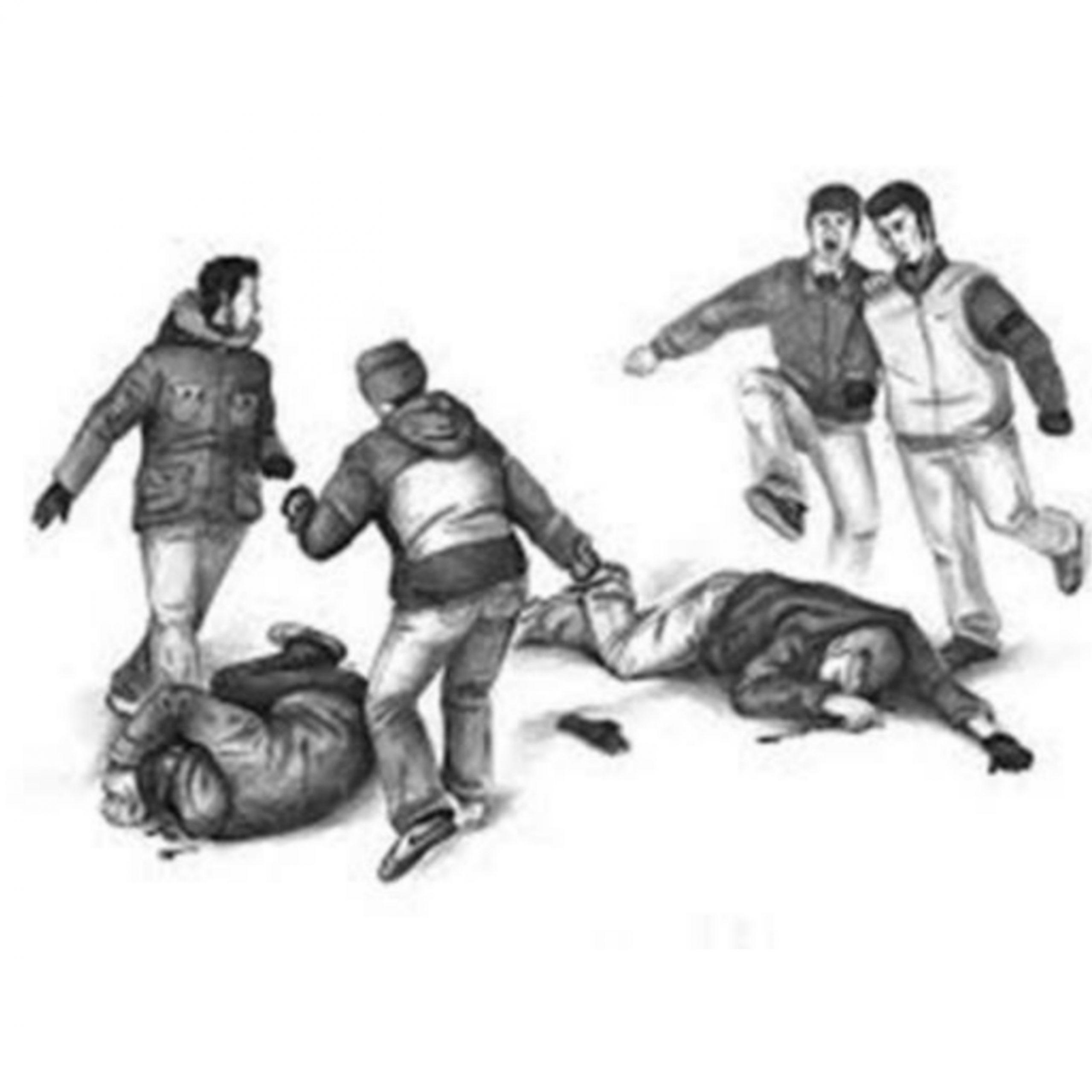लाहानका घुमुवा प्रहरीमाथी बलानबिहुलका स्थानीयले गरे हातपात, यस्तो छ कारण …..