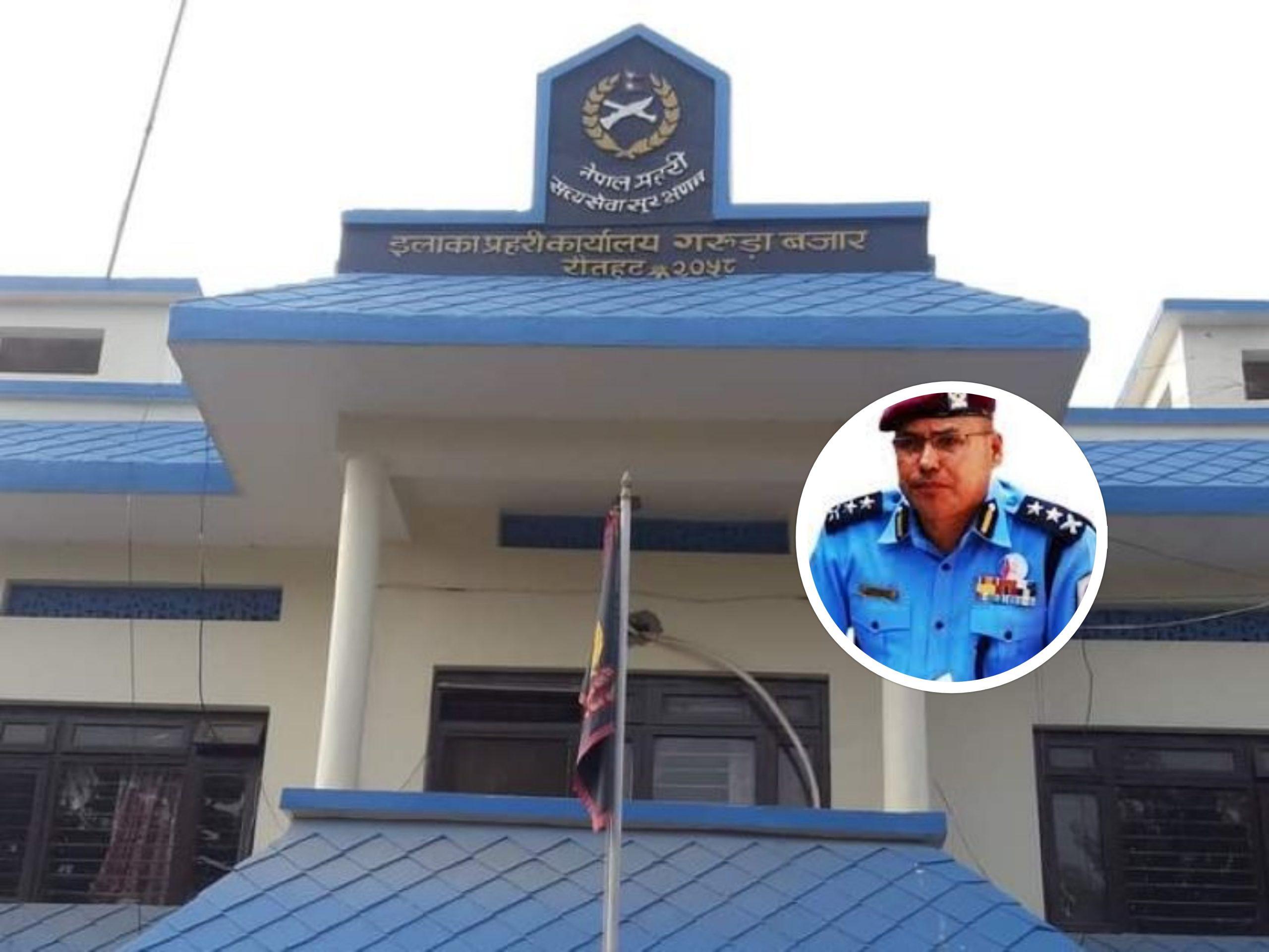 हिरासतमा मृत्यु प्रकरण : एसपी रविराज खड्कासहित ६ जनाविरुद्ध मुद्दा दर्ता