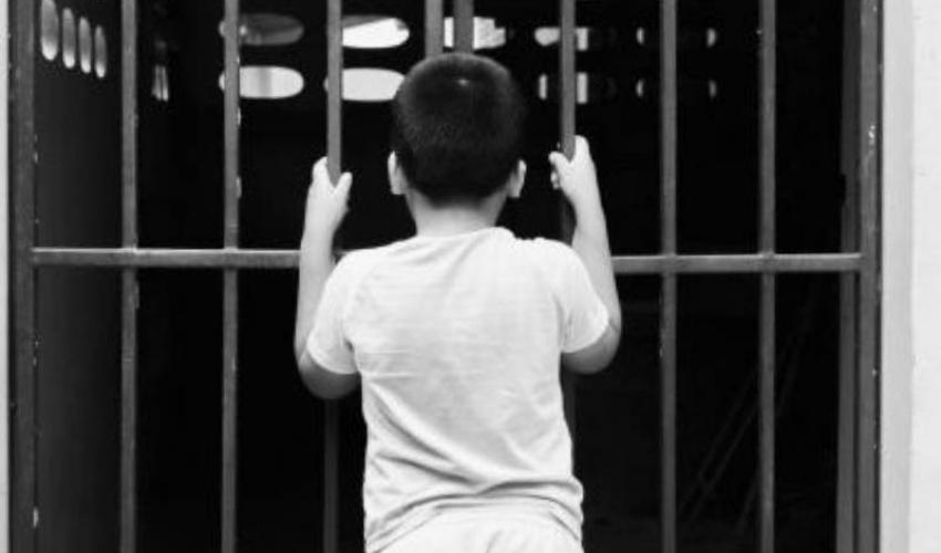 बलात्कार आरोपित बालकलाई छ महिना कैद