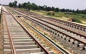 रेलमार्ग विस्तारमा अवरोध