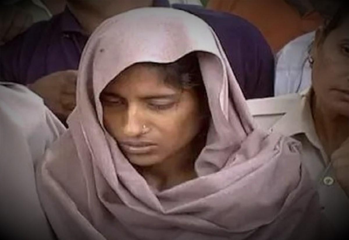 भारतमा ७३ वर्षपछि पहिलोपटक महिलालाई फासी दिइँदै