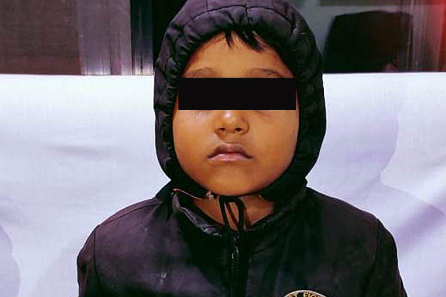 बालक अपहरण आरोपमा बुबा र मामा पक्राउ