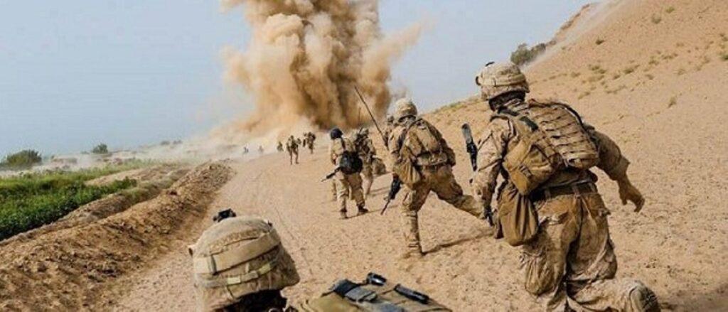 अफगानिस्तानमा तालिबान प्रदर्शनमा चारको मृत्यु